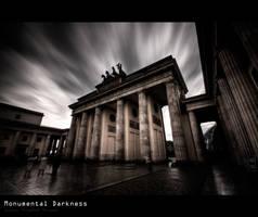 Monumental Darkness