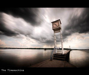 The Timemachine