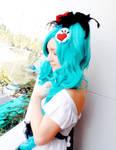 Vocaloid: My Angel