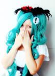Vocaloid: Oh My God