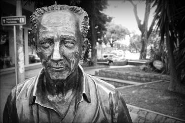 Roberto Drummond... by isnayper