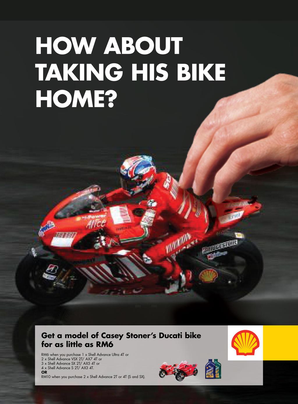 Ducati Hand P Ugs