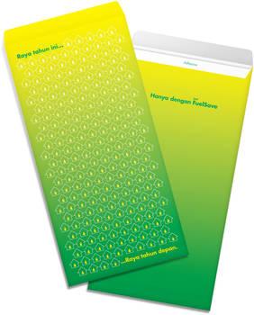 FuelSave Aidilfitri Green Pack