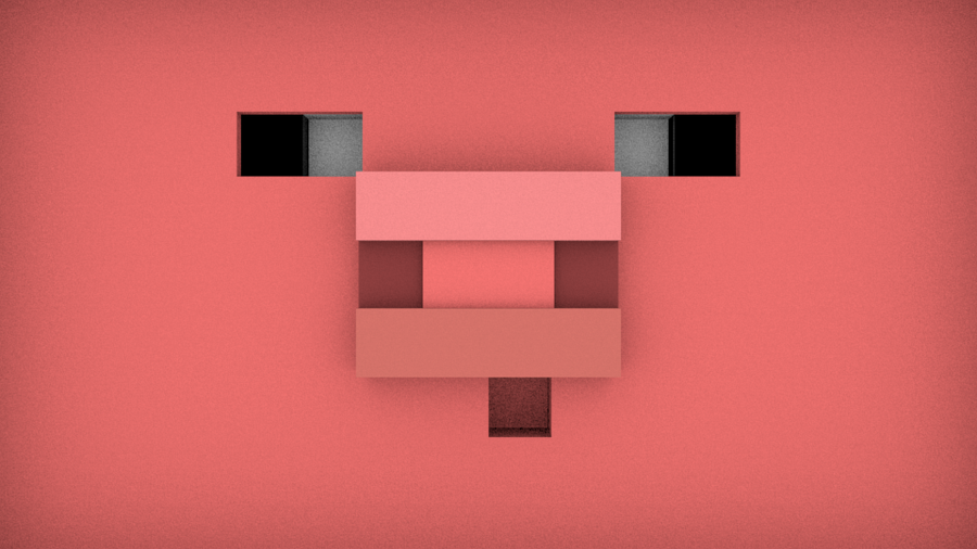 minecraft pig wallpapers download - photo #23
