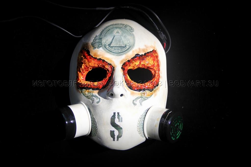 hollywood undead j dog new mask wwwimgkidcom the