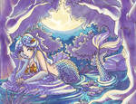 Selene: Mermaid Lagoon