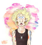Happy Belated 41st, Mike Dirnt