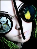 Goggles by FA-Q