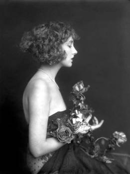 Ziegfeld Star 1