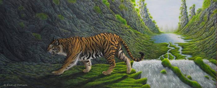 Asian Tiger Mountains