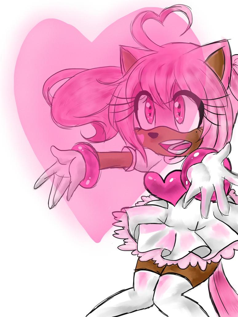 ::Love Kissu:: by LauryPinky972