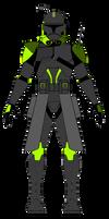Marshal Commander Crowbar