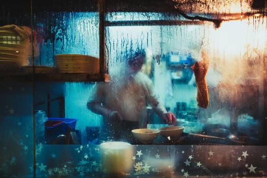 Condense Kitchen