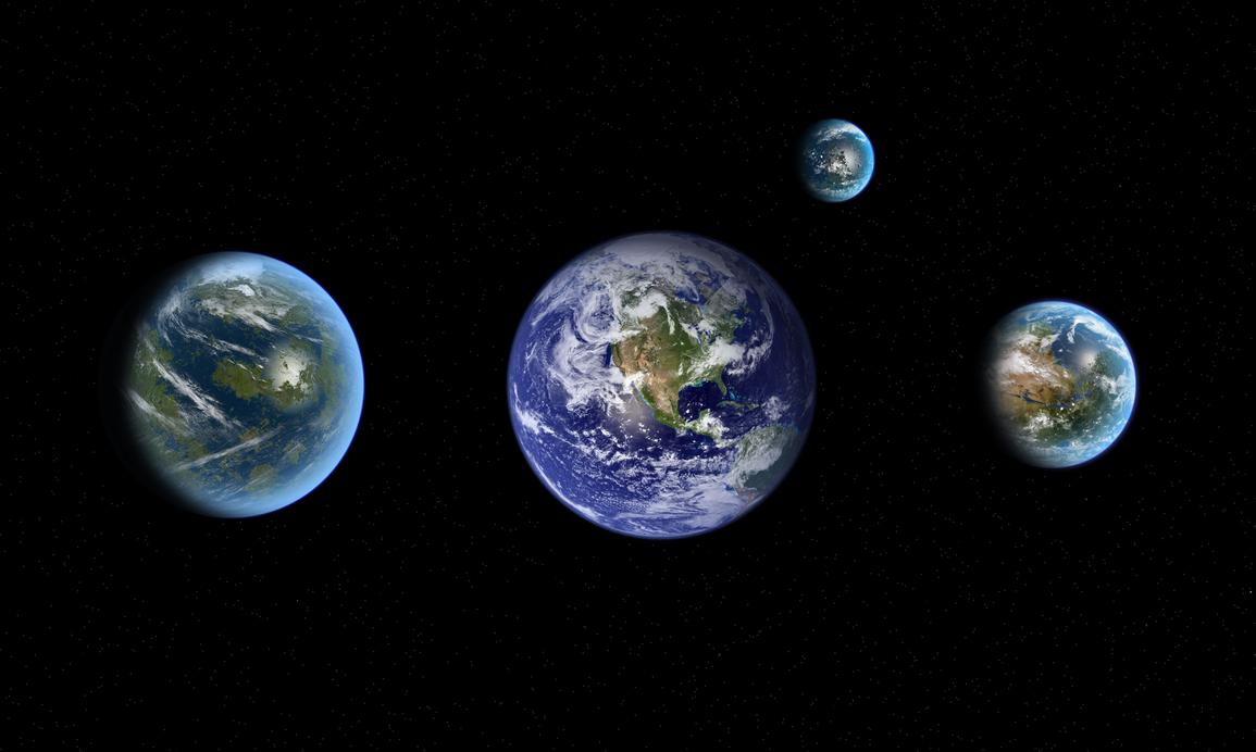 Terraformed Worlds 4 by groovychk