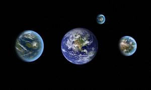 Terraformed Worlds 4