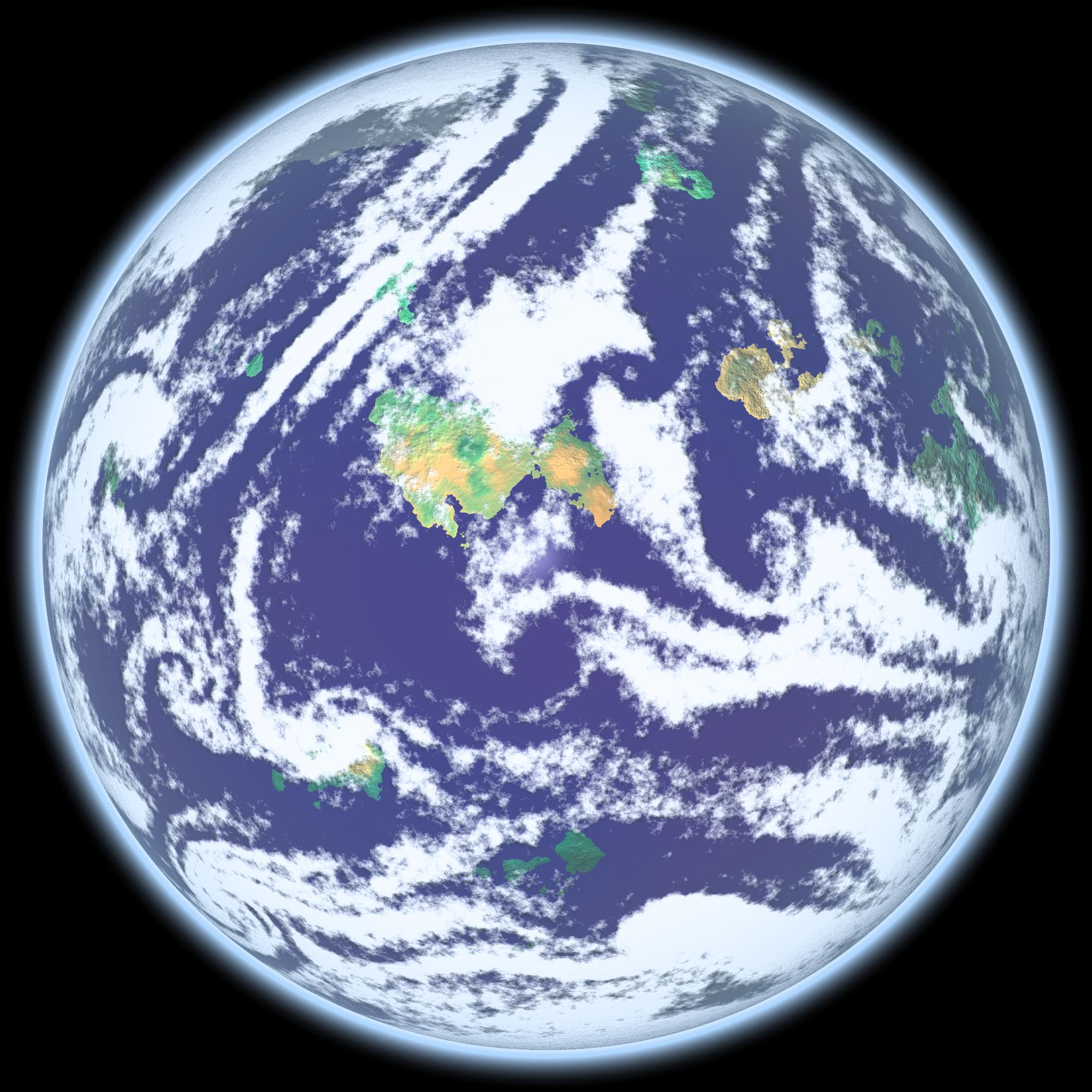 gliese 581 waterworld - photo #9