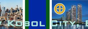 New Kobol City - Earth