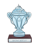 HWS 2019 Mont Saint Michel | Cup by HWS-Official