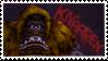 Rayman 3 Knaaren stamp by Eva1777