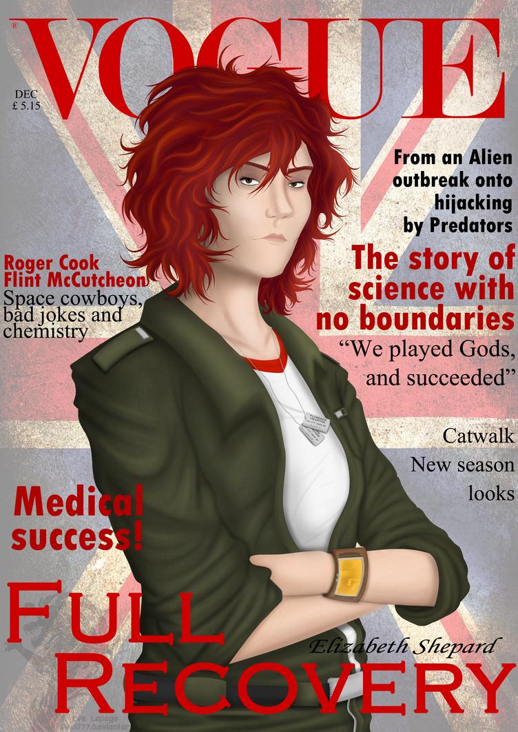 .:December Issue:. by Eva1777