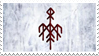 Wardruna stamp 1 by Eva1777