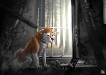 Desire by CheetagonZita