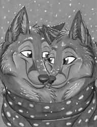 Safe and Warm by CheetagonZita