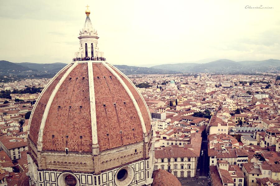 Duomo. by AlessiaZunino