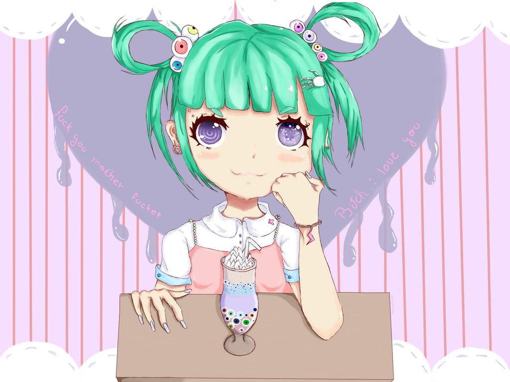 Fairy Kei By Katsumikaze On Deviantart