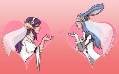 Valentines Commission
