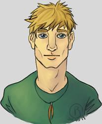 Cody Sketch