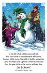 2012 Christmas Card