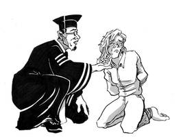 Higher Education by SkyFitsJeff