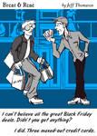 The Joy of Black Friday