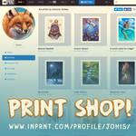 New printshop!