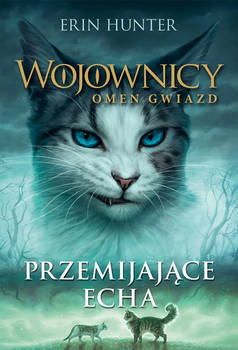Warriors - Fading Echoes Polish Edition