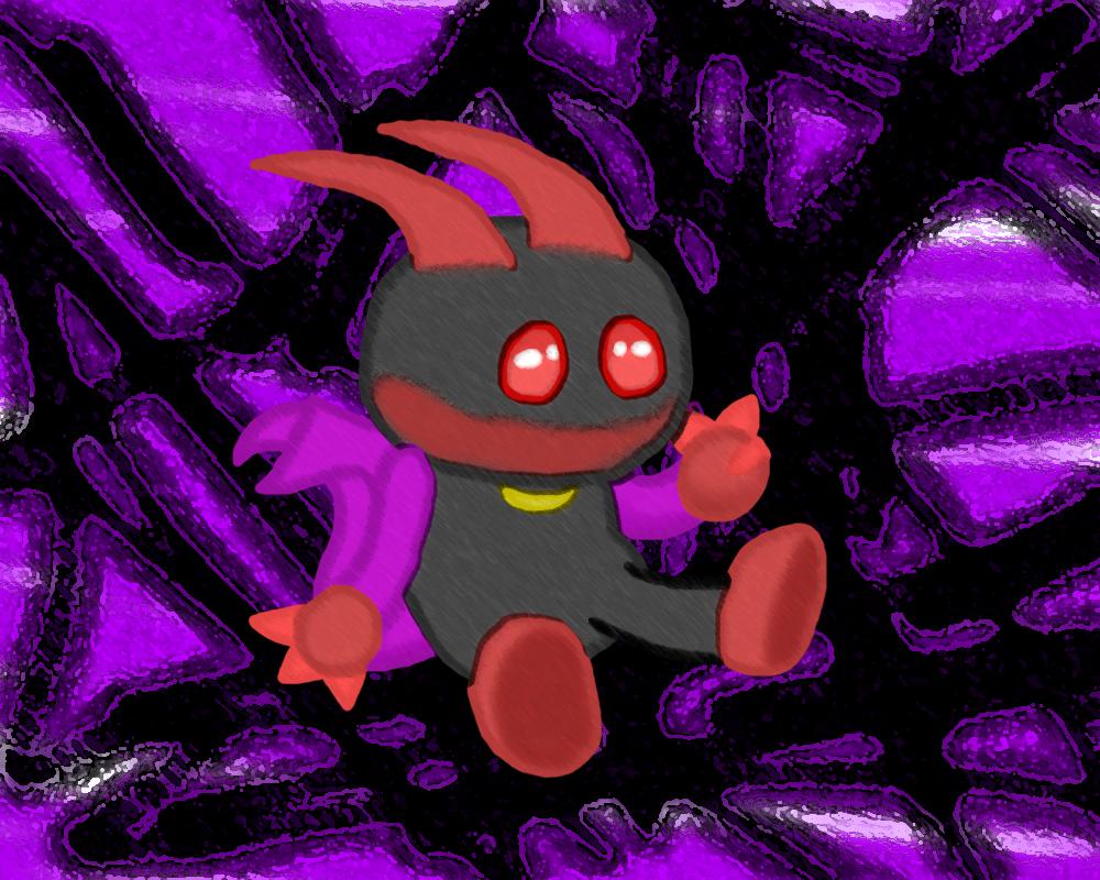 Nexus-teh-Darklord (Nexus) | DeviantArt