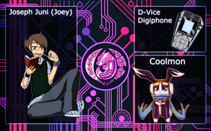 Hey Digimon Hey digimon HEY by Sims76
