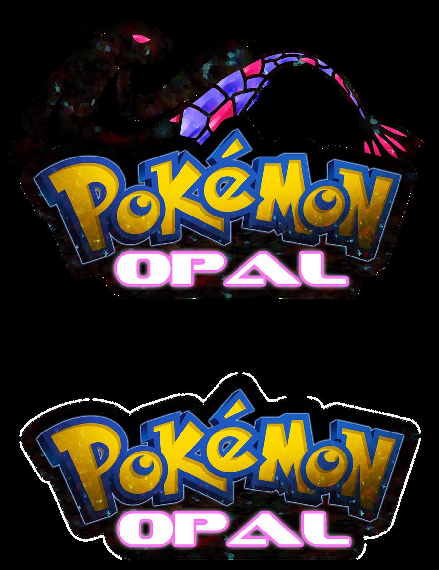Pokemon Logo Gif