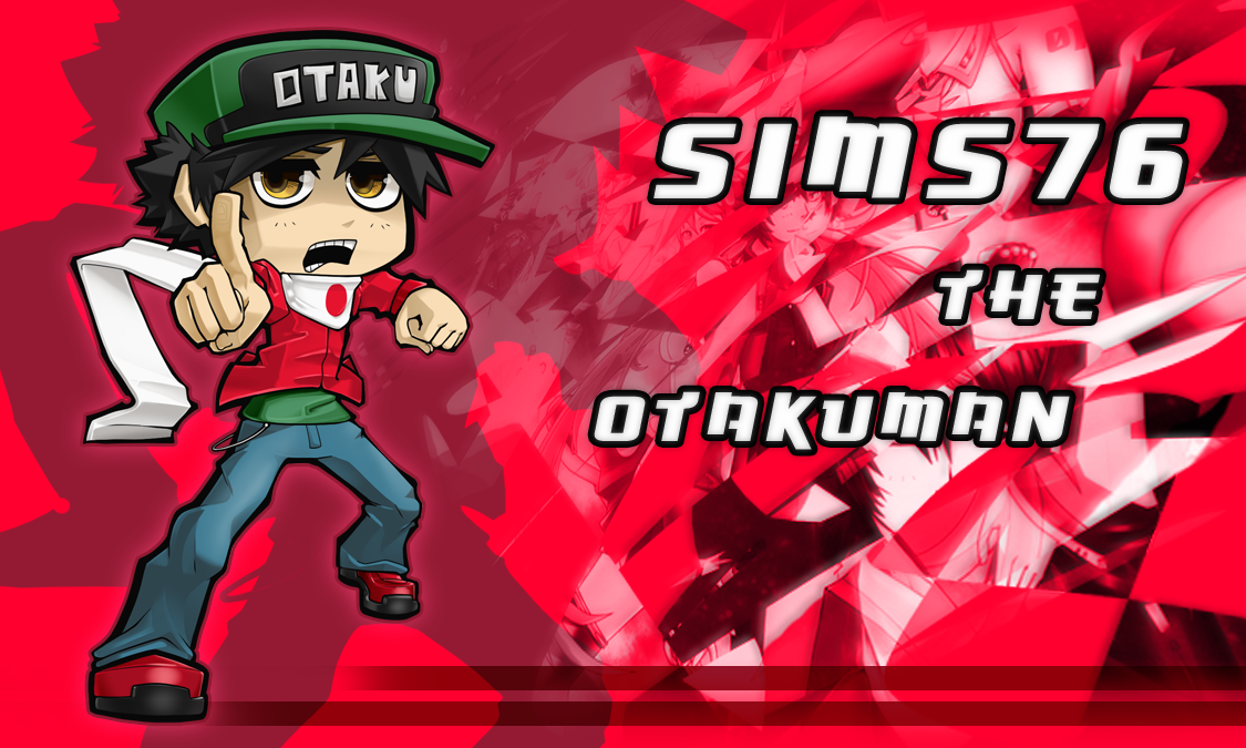 Sims76's Profile Picture