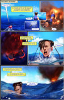 Chun Li the gauntlet page 12
