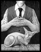 El Gato by baconworm