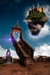 Medieval Portal: A New World!
