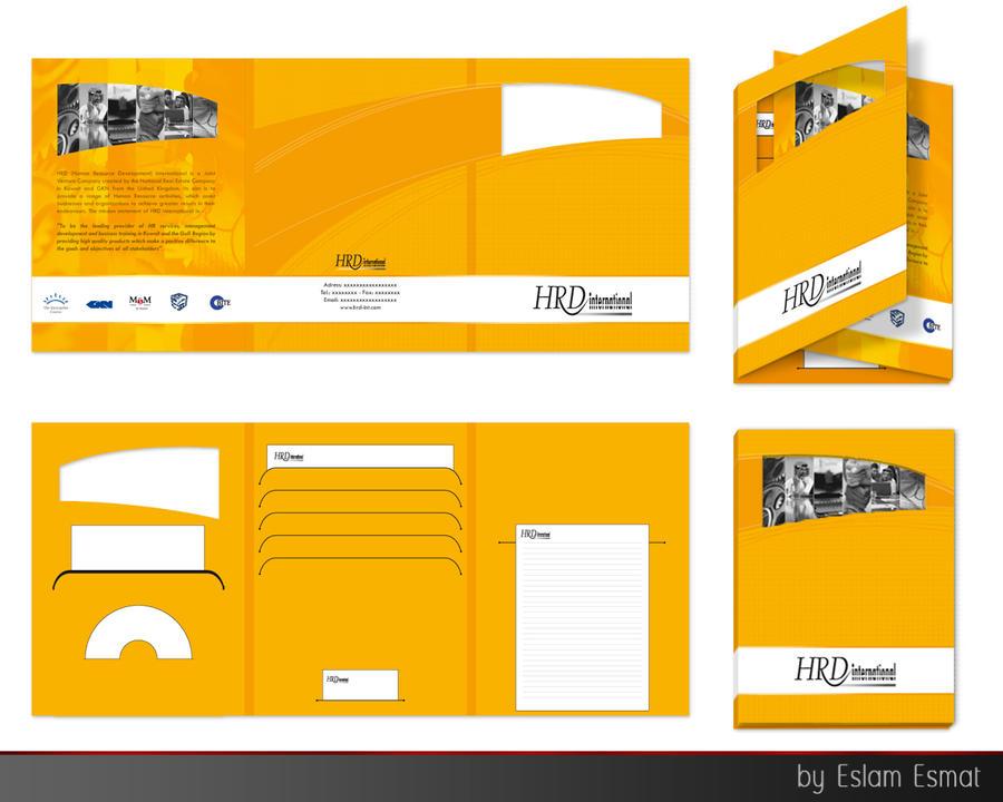 HRD folder by Eslam