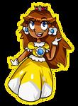 Classic Princess Daisy