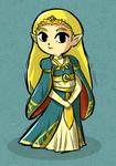 Wind Waker Botw Zelda