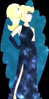 Galaxy Samus