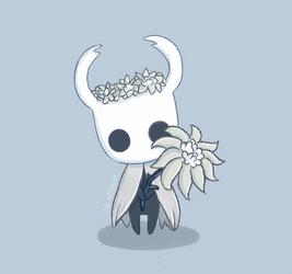 Delicate Flower by ellenent