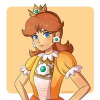Princess Daisy - Fire Emblem: Three Houses