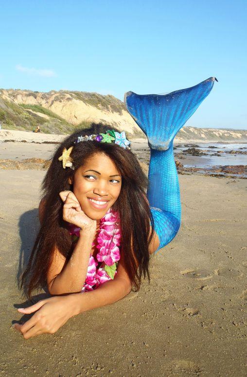 Introducing Princess Sirena the Mermaid by xAleux